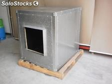 Extractor Sodeca 400º/2 h, cjmd-730-4t