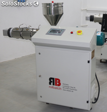 Extrusora de laboratorio RBWJLL45/25 - 45 mm 25:1 11 kW 60 W * 3-- 20 kg/hour
