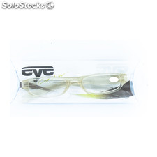 Eye gafas lectura graduadas +3.00 blanco - eye - 529800010