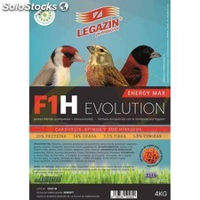 F1H energy max evolution 800gr