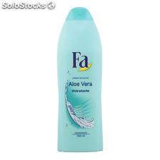 Fa - aloe vera shower cream 550 ml