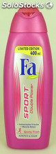 Fa sport - Double Power Sporty Fresh 400 ml