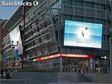 Fabrica de painel de leds outdoor,led displays,telas de led para publicitarios
