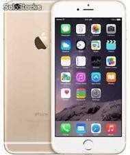 Factory sealed Apple iPhone 6 Plus - 64gb - Gold Smartphone