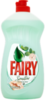 Fairy 500 ml lava-louças Sensitive