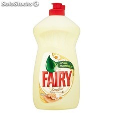 FAIRY 720ml Platinum Lemon&Lime Washing-up Liquid