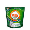Fairy capsulas lavavajillas Ultra Power (31u.)