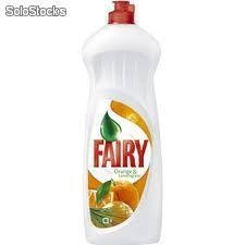 Fairy detersivo piatti 1000ml - Fairy dish soap 1000ml