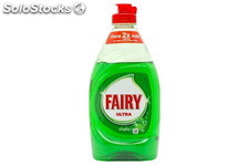 Fairy Lavavajilla Ultra 350ml. Fairy