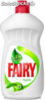 Fairy Lavavajillas 500 ml Apple