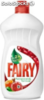 Fairy Lavavajillas 500 ml Pomegranate & Red Orange