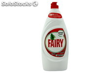 Fairy Lavavajillas Granate 900ml. Fairy
