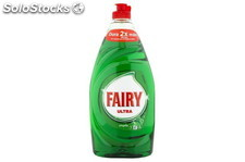 Fairy Lavavajillas Original 820ml Fairy