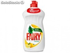 Fairy limón 500ML