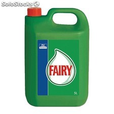 Fairy - pgp fairy profesional 5L 679371