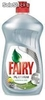 Fairy platinum lemon lime 720ml płyn do naczyń. najlepszy!