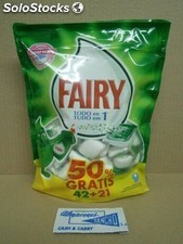 Fairy Ultra Caps 'Todo en 1' 42+50%
