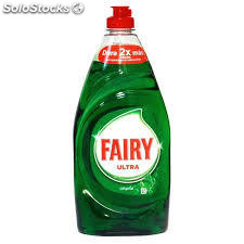 Fairy Ultra Original 820 ml