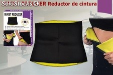 Faja reductora hot belt