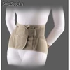 Faja Sacrolumbar Simple Entallada -FSSM
