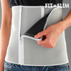 Faja-Sauna Reductora Just Slim Belt - Foto 4