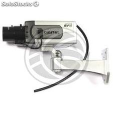 False CCTV camera with wall mount DC01 (VX51)