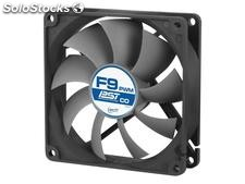Fan Arctic F9 pwm pst co afaco-090PC-GBA01