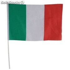 Fanion supporter italie t-30-ita