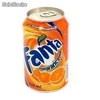 Photo du produit Fanta 330ml