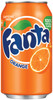 Fanta Orange 33 cl