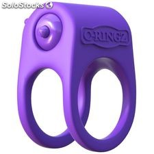 Fantasy c-ringz silicone duo ring