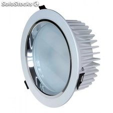 faretto led incasso ceiline downlight 32 watt luce fredda sli022005cw