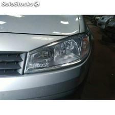 Faro izquierdo - renault megane ii berlina 5p authentique - 06.05 - ...