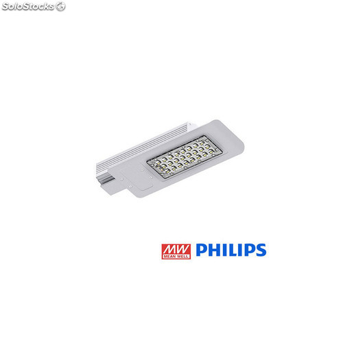 Farola Led 30w Philips Blanco Frío