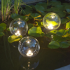 Faroles LED flotantes Ubbink MultiBright 3 1354008