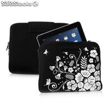 Fashion Soft Cover Bag for Ipad Tablet Wholesale!