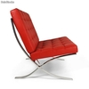 Fauteuil Barcelona Chair
