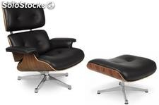 Fauteuil Eames Lounge Chair Special Edition
