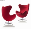"Fauteuil Egg Chair ""Top Quality"""
