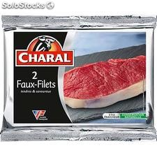 Faux-filet X2 340G charal