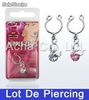 faux piercing nombril