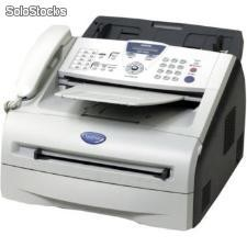Fax Brother 2825
