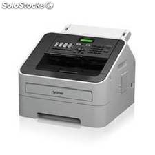 Fax brother laser monocromo 2940 a4/ 20cpm/ 16mb/ bandeja 250 hojas/ pc fax/