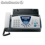 Fax brother T104 termico