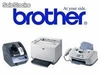 Fax copieur brother