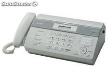 Fax panasonic kx-ft981/501