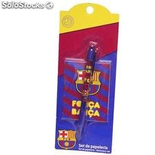 FC Barcelona Scribble-Set