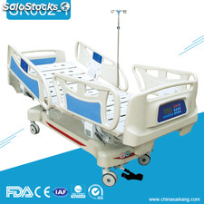 FDA Factory High Quality Electric Medical Beds For Patient