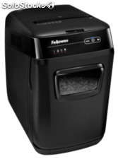 Fellowes AutoMax 130C Destructora de documentos