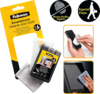 Fellowes expositor limpieza 10 kits spray+balleta smartphone/tablet 9910601